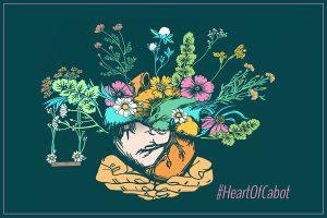 HeartOfCabot Mural
