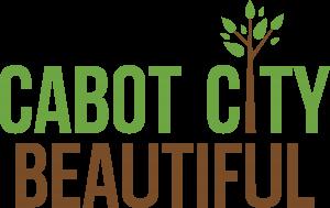 Cabot City Beautiful Logo