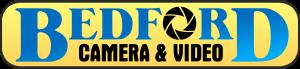Bedford Camera Logo